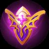 Athenas shield