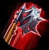 BloodLust Axe
