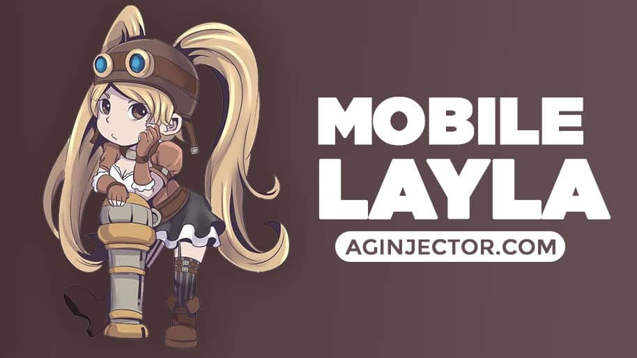 Mobile Layla APK download Official