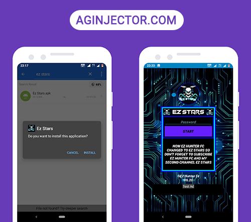 install-ez-stars-apk-on-android