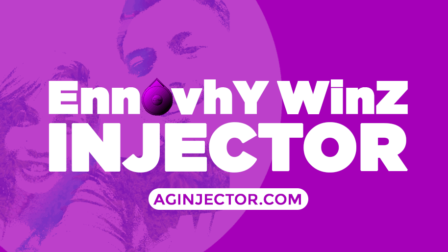 EnnovhY WinZ Injector apk download latest version for android