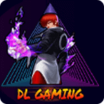 dl gaming icon