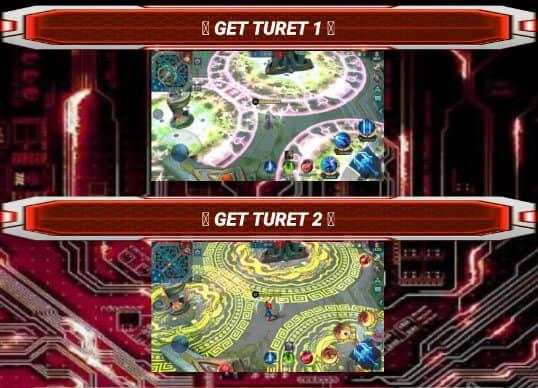 Unlock-Premium-Turrets