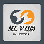 ml plus injector icon