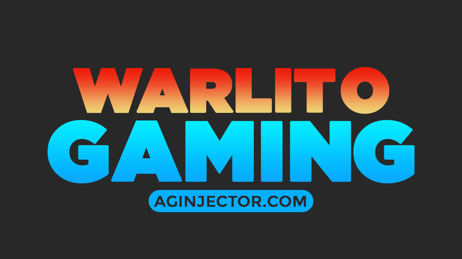 download warlito gaming injector apk latest version for android